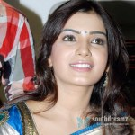 Samantha's schedules with Superstars