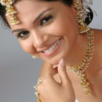 Anuya paired opposite Vadivelu