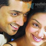 Wedding anniversary wishes to Surya & Jyothika!
