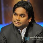 Maniratnam creates Scenes for My Songs - A.R Rahman