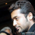 Suriya's Celebration of Long Success