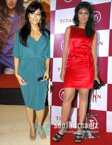 Chitrangada Singh Worst dressed Bollywood Actresses of 2010