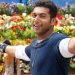 Jayam Ravi and Rana