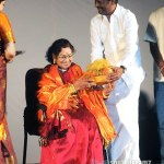 Rajinikanth 61st Birthday bash & Ashram - 2010