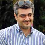 Ajith hurt in shoot