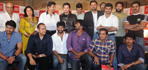 kollywood cricket team ccl 2010 Kollywood to strike work on 23 Feb