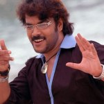 No more acting - Sundar C