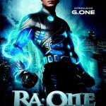 Ra.One - Official Trailer - Shahrukh Khan's Upcoming Movie