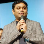 AR Rahman means business