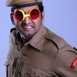Santhanam enjoying the best time in his career
