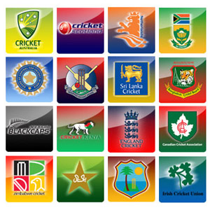 world cup logos ICC World Cup Cricket fever hits theatres hard