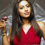 Sneha plays the role of a mother