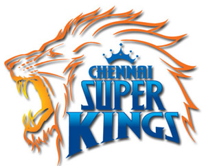 CSK logo team Chennai Super Kings