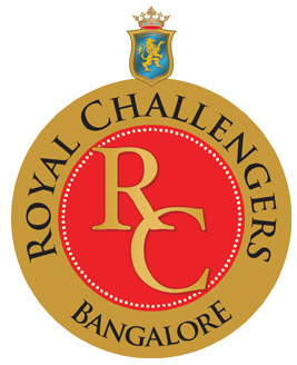 RCB logo team Royal Challengers Bangalore