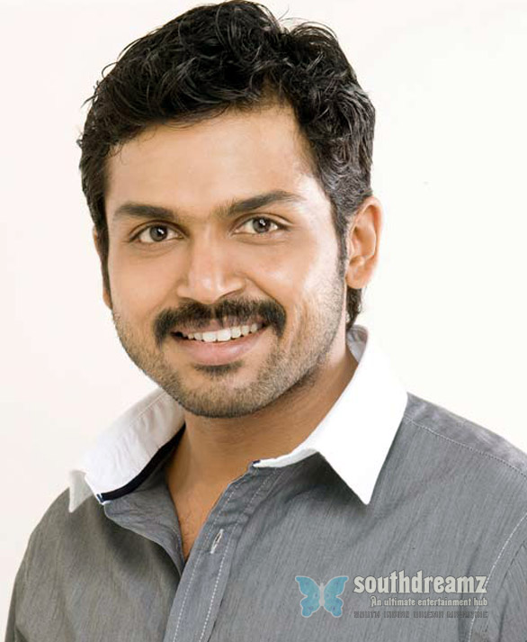 karthi Wedding Bells for Karthi