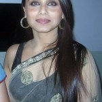 Rani Mukherjee enjoying rumors on her