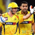 IPL 5 Team Records