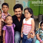 Yuvan Shankar Raja, Karthi, Rajesh come together