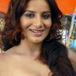 Pooja Gandhi troubled