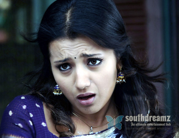 Trisha cute stills 5 Trisha demands more for bikini