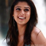 Nayantara now a Happy Gal