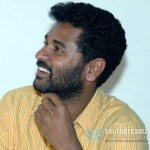 Prabhu-deva-latest