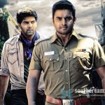 Vettai introduction song