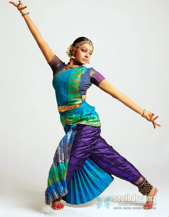 shobana chandrakumar amarapalli  Magic beckons through Shobanas Krishna