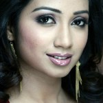 Happy birthday to Shreya Ghoshal