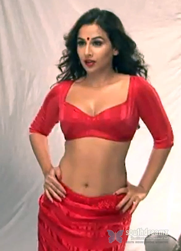 making of the dirty picture hot photos of vidya balan 6 Nayantara replaces Vidya Balan?