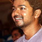 Simbu thanks Vijay