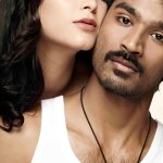 Dhanush's Nayyandi on floors now
