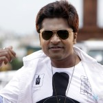 Simbhu and Santhanam - for the Sake of Friendship
