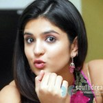 Deeksha-Seth-Hot-Stills-at-Wanted-Movie-promotion-pictures