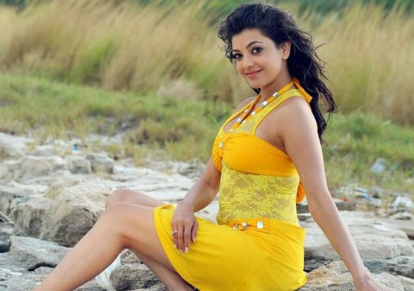 kajal agarwal hot stills in businessman Bollywood gupshup