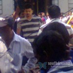 Exclusive - Vijay's Thuppaki shooting spot