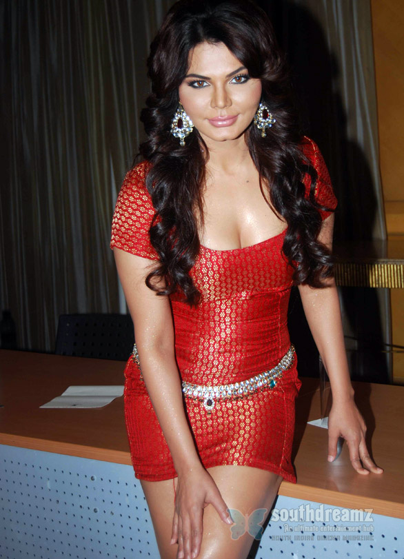 Rakhi Sawant at Loot film press meet 15 Film on Mika wont have Rakhi Sawant episode