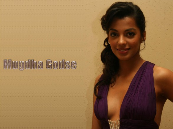 Mugdha Godse 586x439 God is the perfect editor  Mugdha Godse
