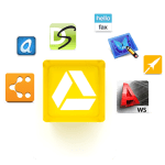 Google Drive not yet available for all users