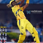 IPL 5 - Bravo! It's Team Chennai again