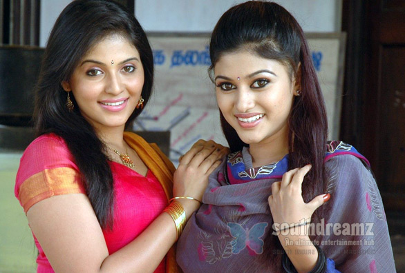 anjali oviya kalakalappu new stills Tremendous response for Kalakalappu from Celebs