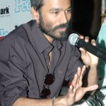 Dhanush sings for Selvaraghavan