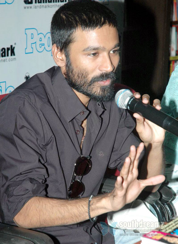 dhanush business A Big miss for Dhanush now