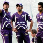 KKR meet Delhi in first IPL 2012 play-off