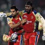 Top 5 memorable matches - IPL 2012