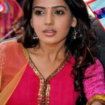 Samantha in Vijay - AL Vijay movie?