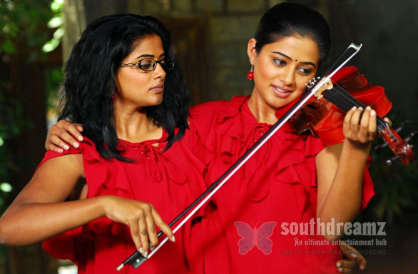 Priyamani plays Conjoined Twins first ever in Indian Cinema 4 Priyamanis Charulatha   Conjoined twins, horror