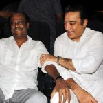 Why Rajnikanth & Kamal Hassan don't want to act together?