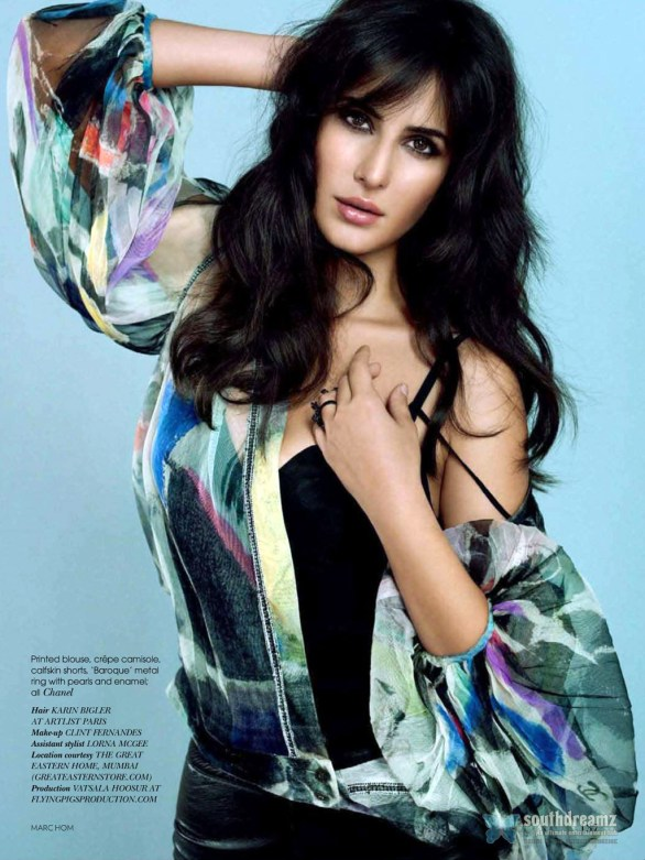 Katrina Vogue India May 2011 6 586x781 AR Rahman denies teaming up with Katrina Kaif