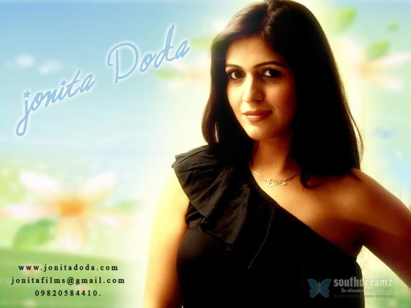 indian model actress portfolio wallpapers 16 586x439 Jonita Doda